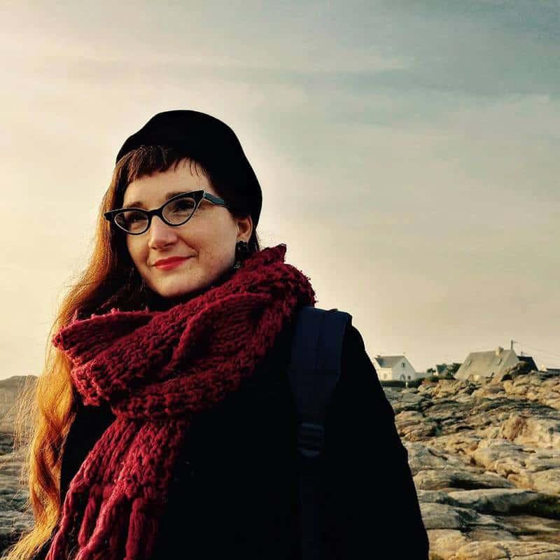 avatar for Lolita Gillet