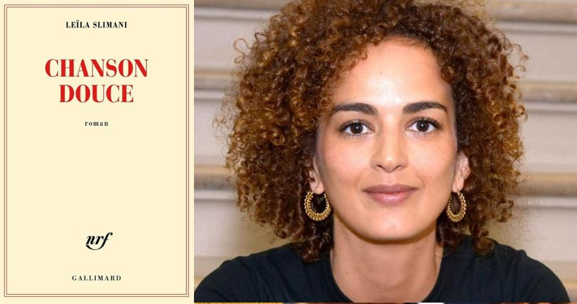 Chanson Douce De Leila Slimani Missives