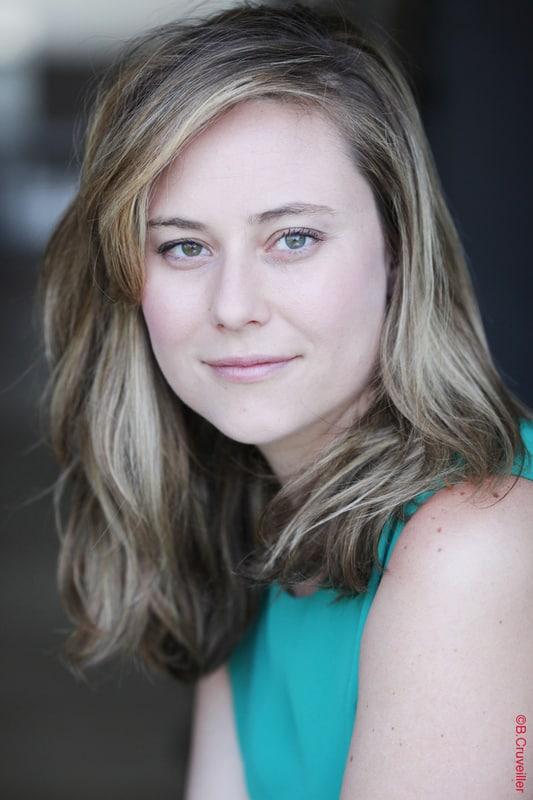 avatar for Marie-Émilie Michel