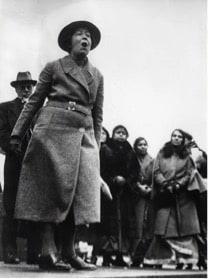 Description : Fichier:Suffragette Sylvia Pankhurst Suffragette Sylvia Pankhurst ...