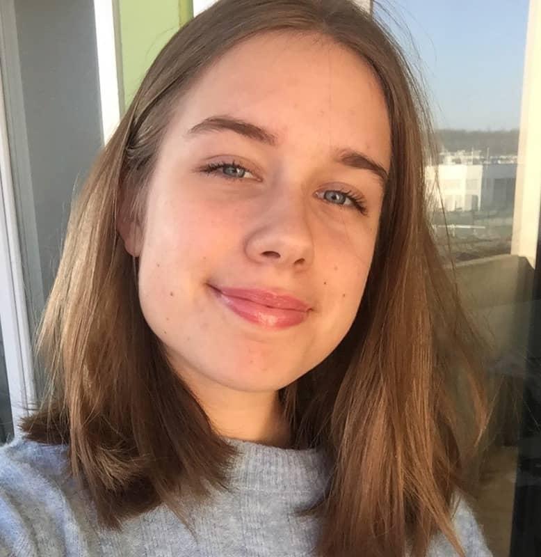 avatar for Sophie Grigoriu