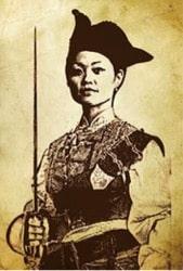 Description : Ching Shih, « la Terreur de la Chine du Sud » – L'Histoire par les ...